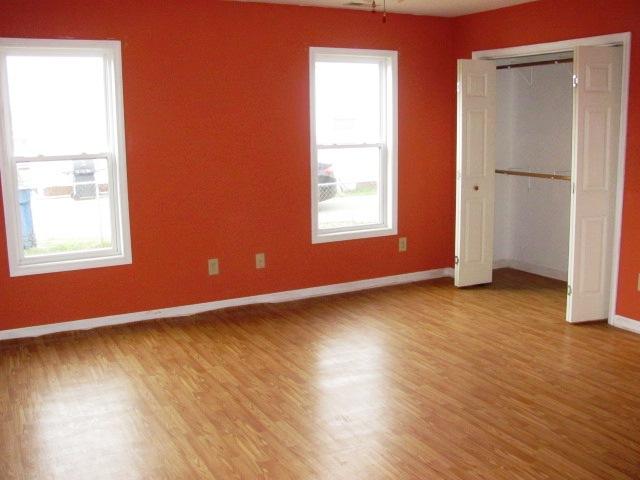 906 N Yaupon Bedroom 1