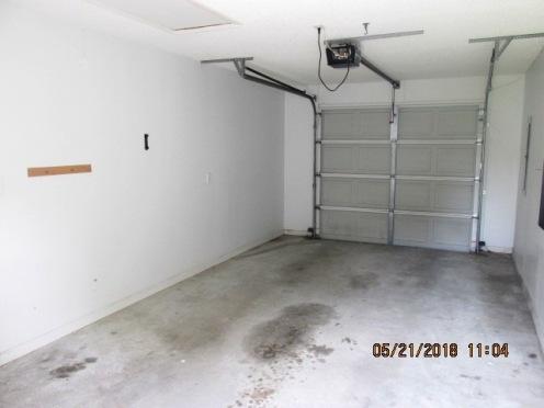 102 Luke Garage Interior