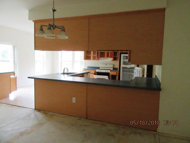 1089 Hwy 306 Kitchen