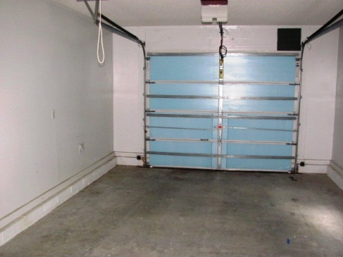 315 Commons Garage Interior