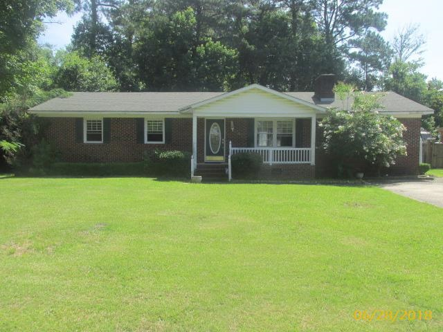 101 Daniels Ct.A Front View
