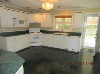 101 Daniels Ct.Kitchen View 2