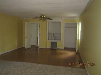 101 Daniels ct.Master Bedroom View 3