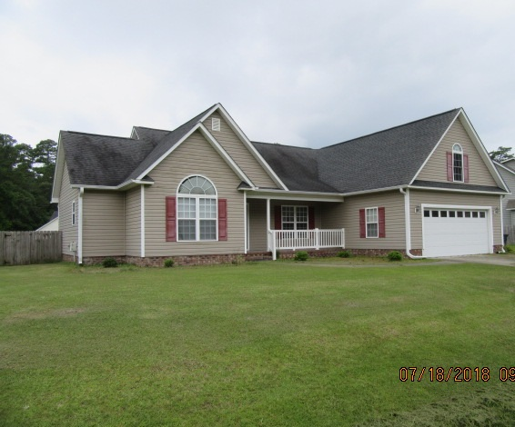 307 Croatan.A Front View 2