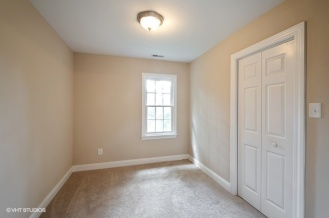 Office Area off Of Master Bedroom